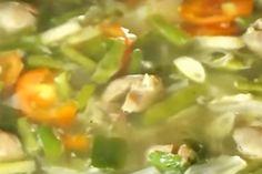 Bumbu resep sayur sop sederhana nikmat. Sayur sop merupakan resep sayuran paling sehat saat ini. Bumbu sayur sop sederhana namun cita rasanya lumayan nikmat - Resep Masakan Indonesia - Indonesian Food Recipes - Indonesian cuisine