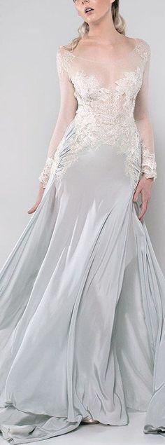 Princess Wedding Dresses : Paolo Sebastian