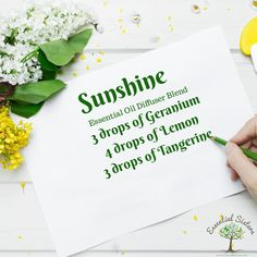 The temperatures are warming up and staying up finally! We have had our windows up every day this past week! With all the nice weather and Mother's Day this weekend, we couldn't think of a better diffuser blend to share than Sunshine, a citrus-y mix with just a light floral aroma!   *Please keep in mind, not all essential oils are created equally. Do your research and be sure to select the highest quality for safety and maximum benefits.  #smellsamazing #essentialsistersdiffuse… Essential Oil Diffuser Blends, Doterra Essential Oils, Best Diffuser, Olie, Home Scents, Keep In Mind, Young Living, Natural Remedies, Safety