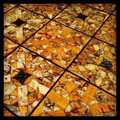 Photo by trekthunde@trekthunderkelly #Floor, #GettyVilla (Taken with instagram)