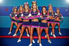 Cheer Channel Inc. Superstars of All-Stars. Best cheerleaders in the country. Cheerleading Picture Poses, Team Picture Poses, Dance Team Photos, Cheer Team Pictures, Cheerleading Cheers, Cheer Poses, Cheerleading Outfits, Cool Cheer Stunts, Cheers Photo