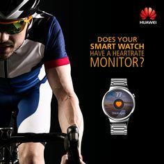 Huawei Watch, Heart Rate Monitor, Smart Watch, Smartwatch
