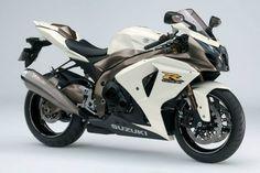 SUZUKI GSX-R1000 25th Anniversary Edition 2010