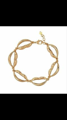 Mark. By Avon Lip Service Bracelet. Avon. Goldtone open link bracelet. The links are in the shape of lips and have rhinestones on the inside of the link! Regularly $22.  NEW & NOW! Shop online with FREE shipping with any $40 online Avon or Mark purchase.  #  #Avon #Style #Sale #Jewelry #Bracelet #LipService #New #Fashion #Avon4Me #C10  Shop Avon Mark jewelry online @ http://cbrenda007.avonrepresentative.com/