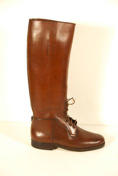 Peal and Co Riding Boots
