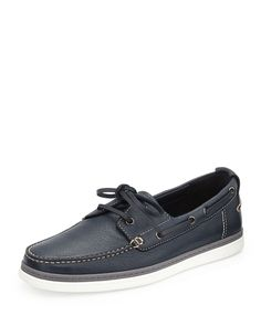 1000 Ideas About Leather Boat Shoes On Pinterest