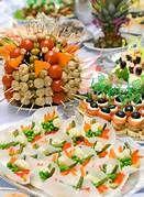 Wedding Reception Finger Foods - Bing Images