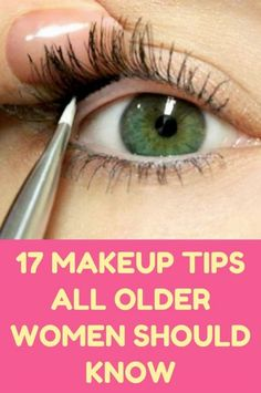 17 Makeup and Beauty Tips For Older Women (Must Read ) – Set Run . .