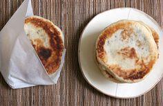 [Resep] Kue Serabi Khas Korea http://www.perutgendut.com/read/kue-serabi-khas-korea/2457 #Resep #Food #Kuliner