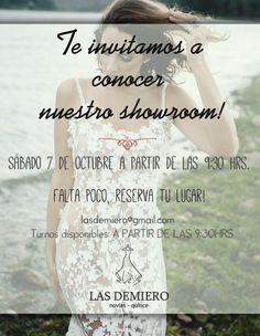 Evento Gratuito!!! Registrate en : lasdemiero@gmail.com https://www.facebook.com/demiero/