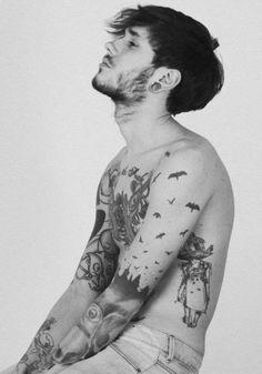 Birds #tattoo