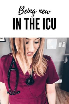 Being New in the ICU