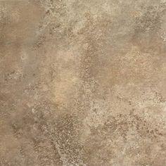 FLOORS 2000 11-Pack Altamira Walnut Glazed Porcelain Indoor/Outdoor Floor Tile (Common: 13-in x 13-in; Actual: 12.92-in x 12.92-in)
