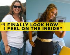 See how Kelly Guy lost over 80 pounds!