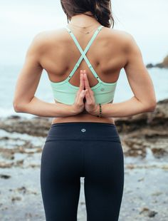 lululemon + yoga