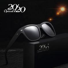 $8.95 (Buy here: https://alitems.com/g/1e8d114494ebda23ff8b16525dc3e8/?i=5&ulp=https%3A%2F%2Fwww.aliexpress.com%2Fitem%2F20-20-Brand-New-Polarized-Men-Sun-Glasses-Classic-Square-Driving-Fishing-Sunglasses-Men-Shades-Glasses%2F32788142641.html ) 20/20 Brand New Polarized Men Sun Glasses Classic Square Driving Fishing Sunglasses Men Shades Glasses UV400 Oculos PL285 for just $8.95