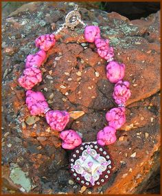 Pink  by Saltwater Cowgirl Designs