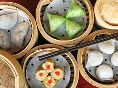 Chinese Restarants | Everywhere - DailyCandy