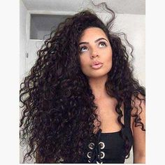 Italian Curly Human Hair Wigs With Baby Hair Bleached Knots Brazilian Remy Lace Frontal Wigs Pre-Plucked 150 200 Density Bleached Curly Hair Styles, Curly Hair Tips, Long Curly Hair, Big Hair, Natural Hair Styles, Updo Curly, Wig Hairstyles, Quince Hairstyles, 1920s Hairstyles