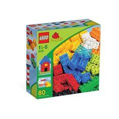 LEGO DUPLO basisstenen deluxe