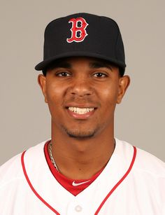Xander Bogaerts Red Sox Star of the future