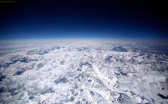 Andes Mountains ~ Rob Sheridan