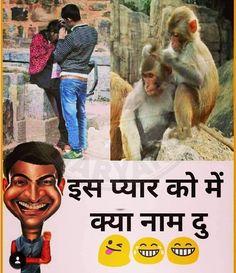 Funny Animal Jokes, Funny Minion Memes, Very Funny Jokes, Crazy Funny Memes, Really Funny Memes, Funny Facts, Funny Cartoons, Hilarious, Funny Quotes In Hindi