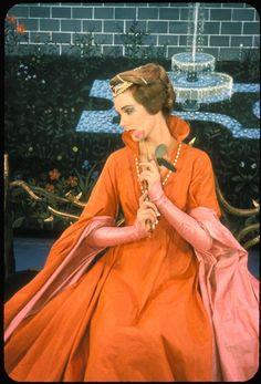 Julie Andrews in Camelot: Broadway, 1960