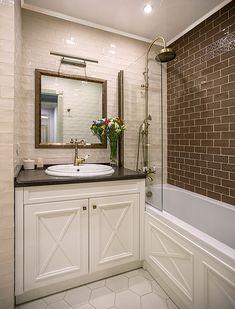 Классический интерьер современной квартиры | Дизайн интерьера | Журнал «Красивые квартиры»