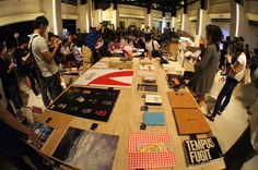 Market of Artists And Designers (MAAD)
