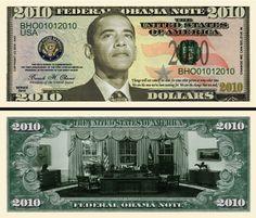 FREE SLEEVE Princess Diana Million Dollar Bill Fake Funny Money Novelty Note