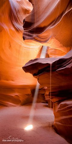 .Arizona Slot Canyon