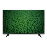 VIZIO 39 Inch LED Smart TV D39H-D0 HDTV