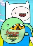 Adventure Time: Finn the Human [DVD]