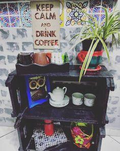 Keep Calm And Drink, Home Decor, Ideas, Decoration Home, Room Decor, Home Interior Design, Home Decoration, Interior Design