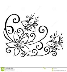 Image result for beautiful floral designs to draw