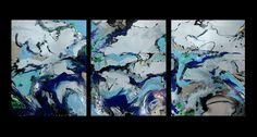 Exposition Art Blog: Denis Young Aluminium Art