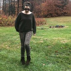 Boat neck sweaters for women | 40plusstyle.com