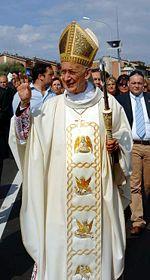 Cores litúrgicas na Igreja Católica Apostólica Romana – Wikipédia, a enciclopédia livre