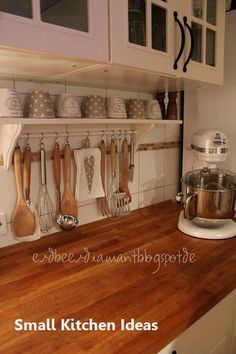 Inexpensive Small kitchen makeover cost tricks,Small kitchen remodel with peninsula tips and Kitchen design layout free ideas. Sweet Home, Diy Casa, Cuisines Design, Home Kitchens, Galley Kitchens, Country Kitchens, Modern Kitchens, New Homes, Tiny Homes