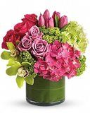 Send birthday flowers from a real Southampton, NY local florist. Dutch Petals Inc has a large selection of gorgeous floral arrangements and bouquets. We offer same-day flower deliveries for birthday flowers. Design Floral, Deco Floral, Arte Floral, Mothers Day Flower Delivery, Mothers Day Flowers, Exotic Flowers, Amazing Flowers, 800 Flowers, Bouquet Flowers