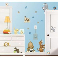 dog room themes #dogroomthemes