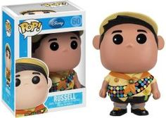 Funko POP Disney (Vinyl) Series 5: Russel