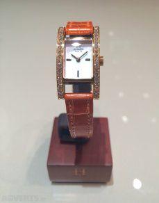 Watch Sale - Hermes Arcole