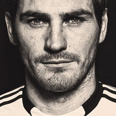 Iker Casillas <3 love of my life