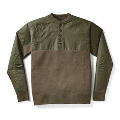 online shopping for Filson Men's Henley Guide Sweater-Peat Green from top store. See new offer for Filson Men's Henley Guide Sweater-Peat Green Women's Henley, Henley Shirts, Sweater Shirt, Men Sweater, Mens Fashion Sweaters, Fashion Hoodies, Latest Mens Fashion, Men's Fashion, Urban Fashion