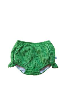 Green Gypsy Boho Bloomers, Baby Bloomers, Baby Girl Bloomers, Butterfly bloomers, green sparkle nappy cover, boho baby girl by LittleBirdCollective on Etsy