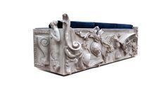 Versailles Sofa By Boca do Lobo | www.bocadolobo.com #bocadolobo #luxuryfurniture #luxurydesign #bespoke #furnituredesign #sofa #versailles