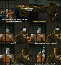 Read ✖Peleas de pareja✖ from the story -DC Trash- by Just-the-Devil Batman Hush, Batman And Batgirl, Im Batman, Tim Drake, Cute Memes, Funny Memes, Joker Meme, Memes Lindos, Spanish Humor