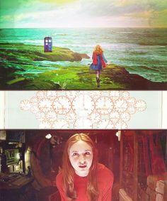 Amelia Pond